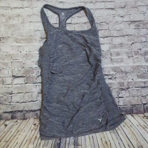 Old navy gray top athletic xs